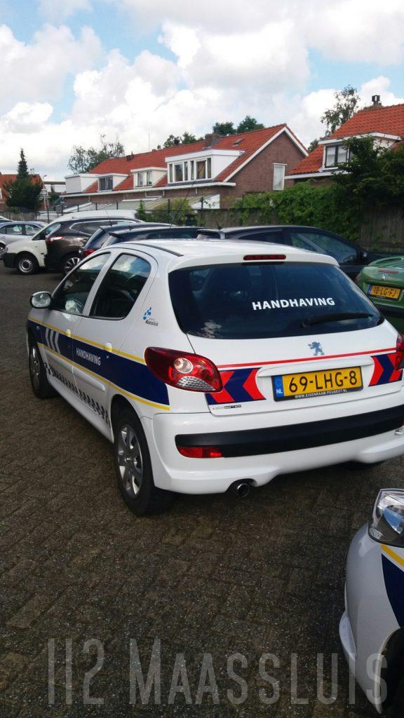 Foto: PR/ gemeente Maassluis